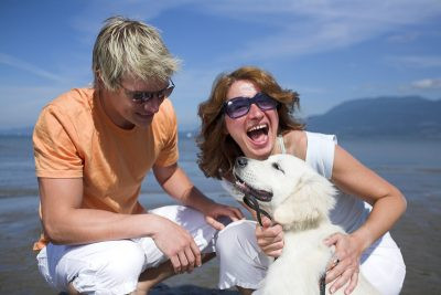 A Cheap Trick For Marin County Dog Owners To Help Eliminate Your Dog's Bad Breath