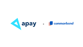 apay and CommonBond Partner for Student Loan Refinancing