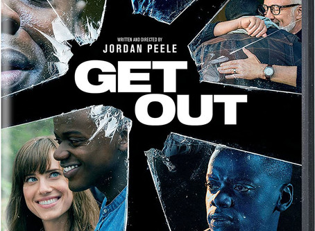 GET OUT! - Admiration and envy - hidden faces of prejudice?