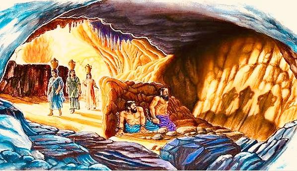 Mito da Caverna Platao