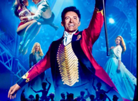 THE GREATEST SHOWMAN -Psychological Analyses of the movie