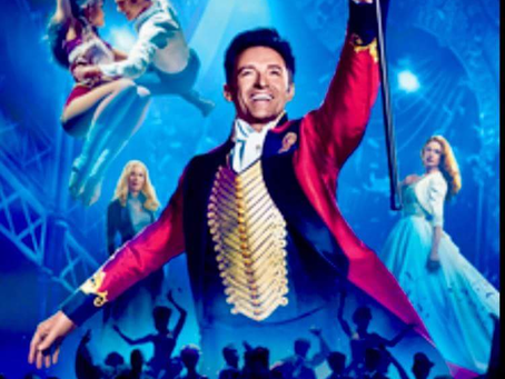 THE GREATEST SHOWMAN -  Psychological Analyses of the movie