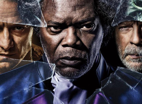 Mr. GLASS - Psychological Analysis of the Movie