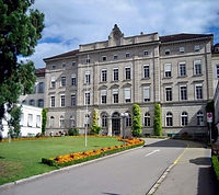 Hospital Burgholzli