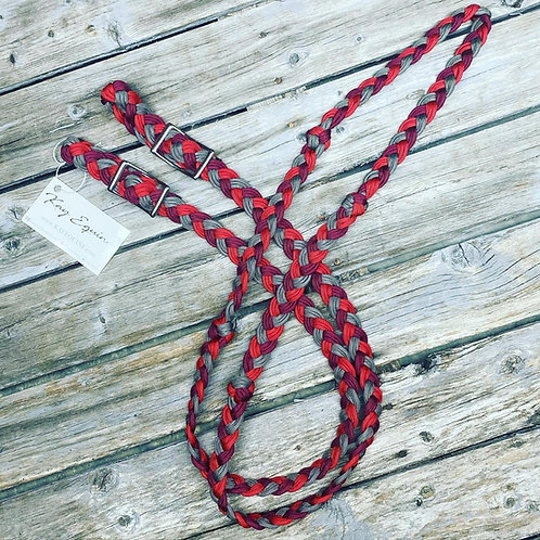 Paracord Gaming Reins