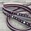 Thumbnail: Copper & White Latigo Reins
