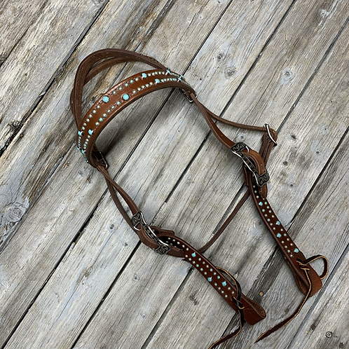 BLINGY BROWBAND