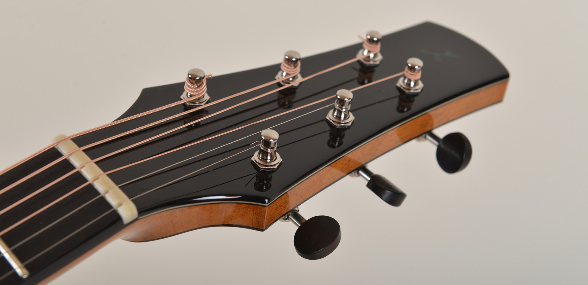 R.2, #26, Waverly tuners, compensated nut