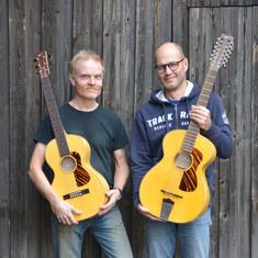 Lottonen Guitars 2016
