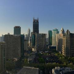 Shanghai, Xintiandi 2017