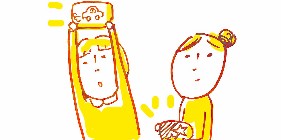 〜陶芸皿に好きな絵を描こう!!〜