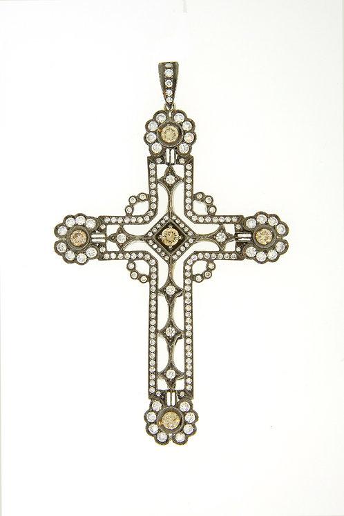 Cross Pendants & Religious Jewelry
