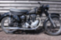 classic motorbikes for sale 1953 AJS 16 MS