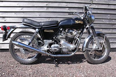 classic motorbikes for sale 1970 norton commando