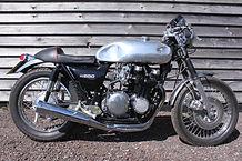 classic motorbike for sale 1980 kz 650