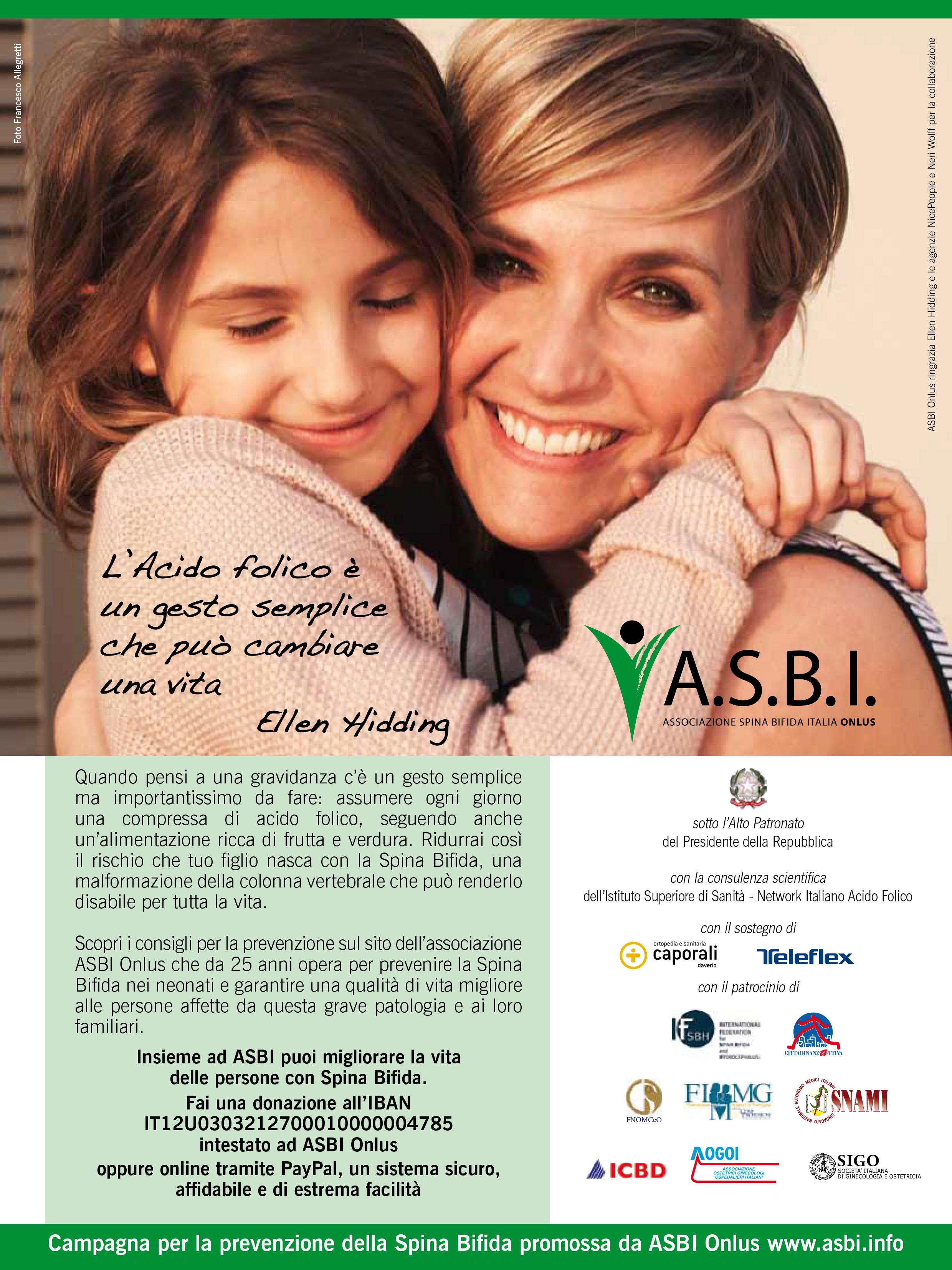 ITALY | ASBI