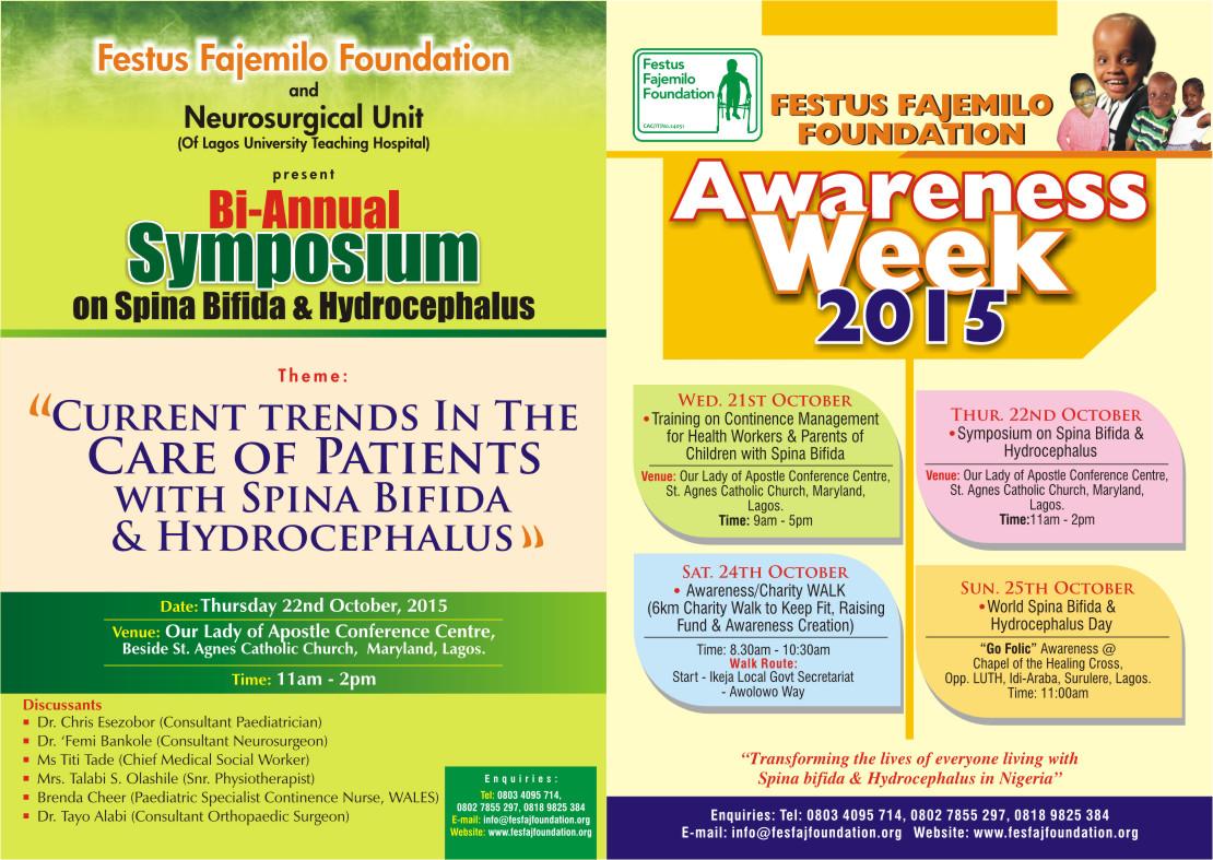 NIGERIA | Festus Fajemilo Foundation