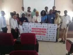 NIGERIA - Nursing world