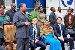 TANZANIA | ASBAHT