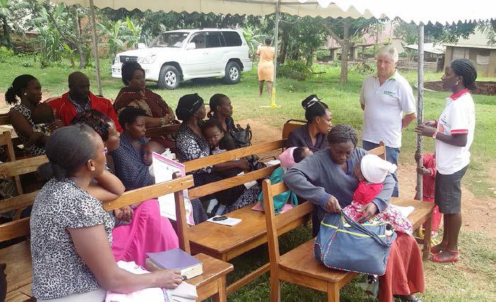 UGANDA | CU-SBH-NET