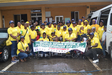 Festus Fajemilo Foundation (Nigeria)