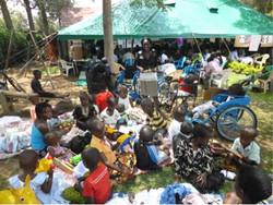 SOUTH/ WESTERN UGANDA