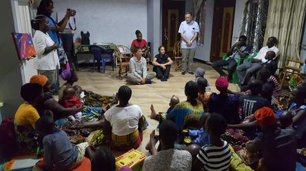 Mwanangu House of Hope (Tanzania)