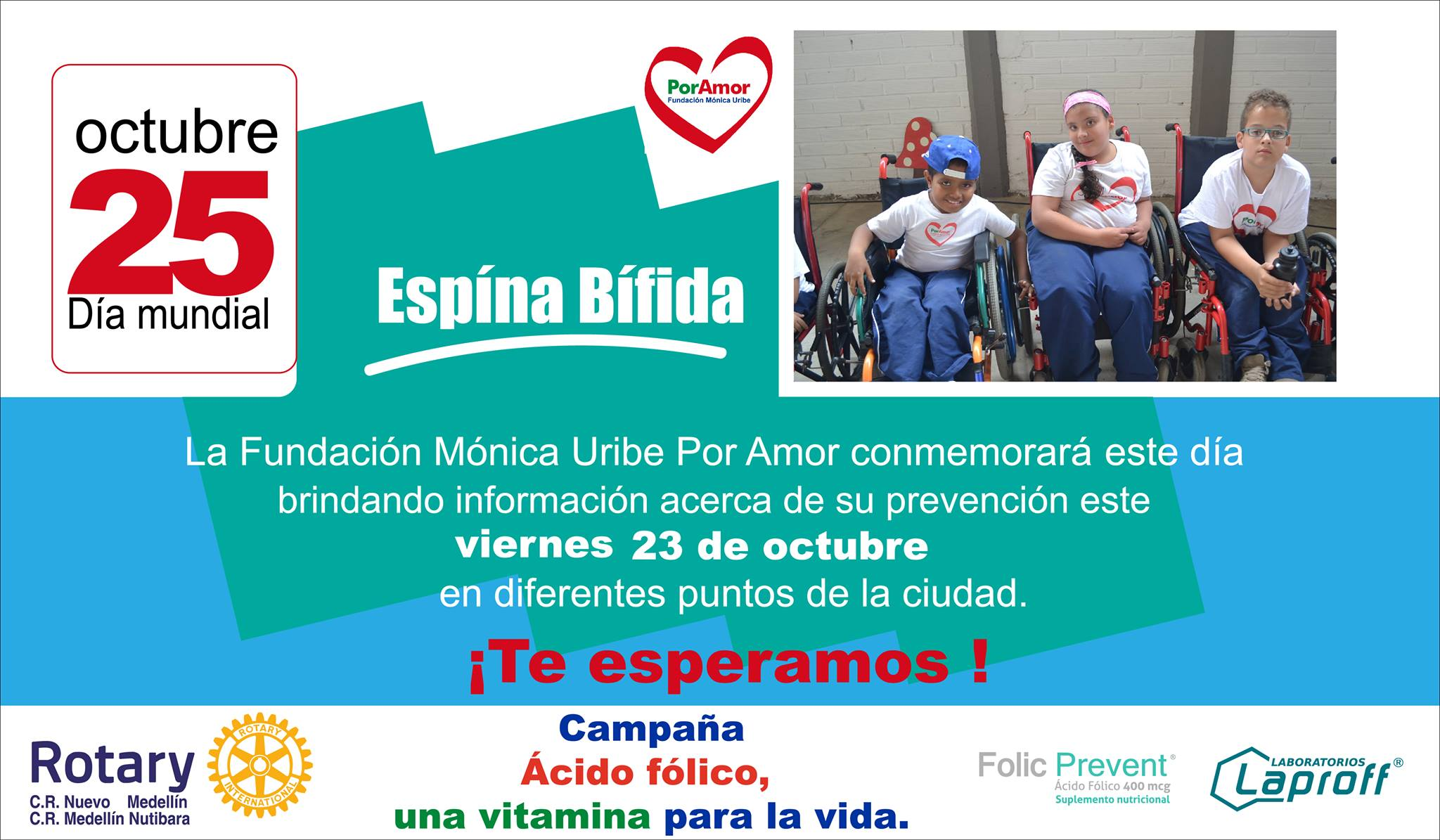 COLOMBIA | Fundación Mónica Uribe