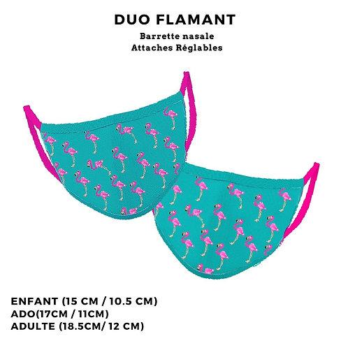 DUO FLAMANT