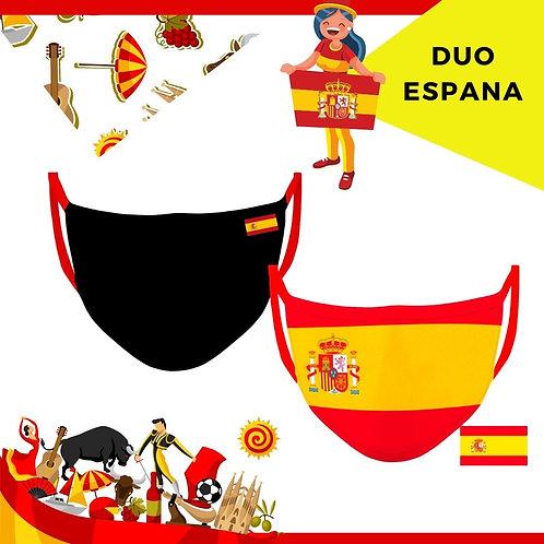 DUO ESPANA