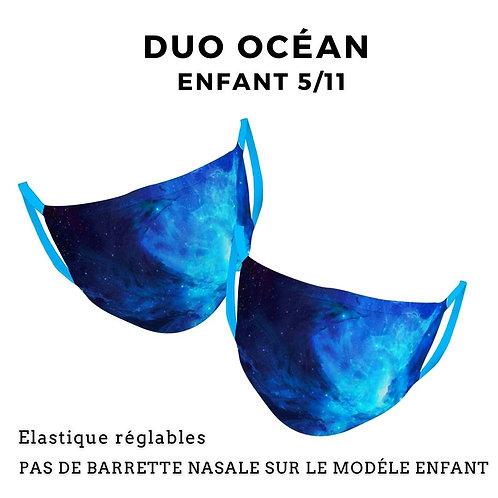 DUO OCEAN