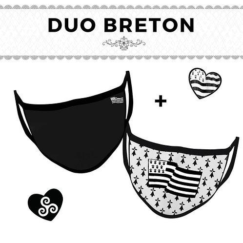 DUO BRETON