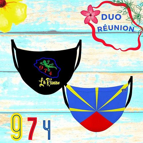 DUO 974