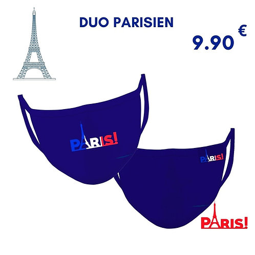 DUO PARISIEN