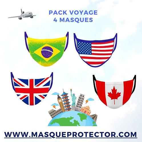 pack voyage 4
