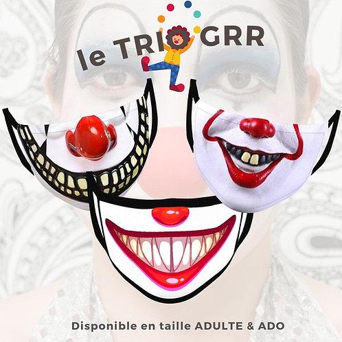 TRIO GRR