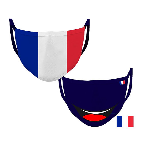 DUO FRANCE