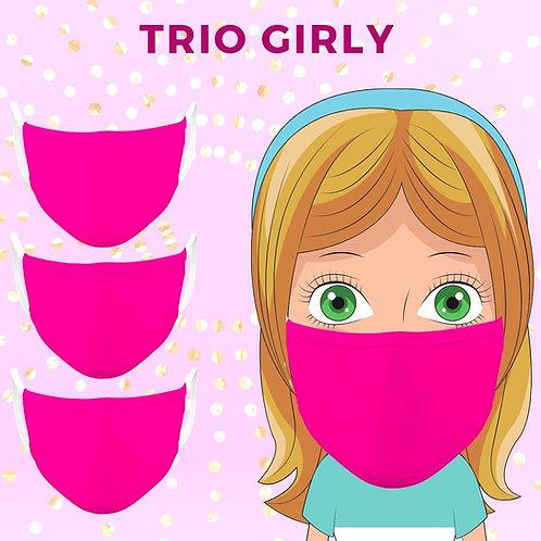 TRIO GIRLY