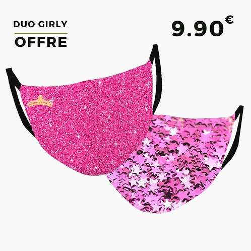 DUO GIRLY