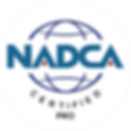 NADCA certified pro logo