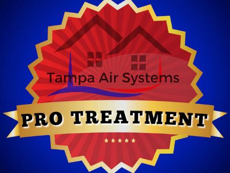 Pro Treatment Promise