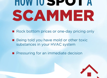 Is Air Duct Cleaning a Scam?
