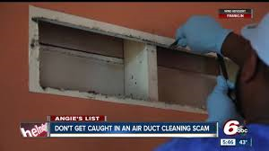 The Pros and the Cons of Air Duct Cleaning