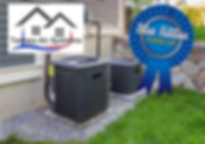Tampa Air Systems Blu Ribbn Tune Up Comprhensive HVAC Services air conditioners serviced