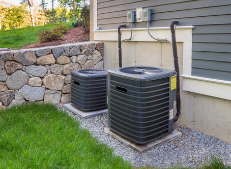Air Conditioner Maintenance: Summer Is On It's Way!