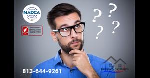Property owner decides Estimate vs. Inspection