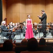 Orchesterlieder 2019