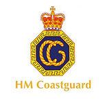 HM Coastguard badge