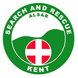 Kent Search and Rescue logo