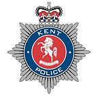 Kent Police badge